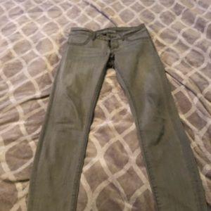 Vs Secret siren jeans
